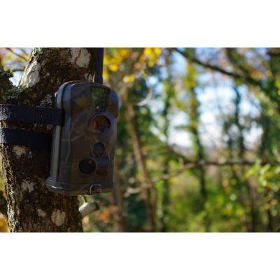 législation des caméras de chasse